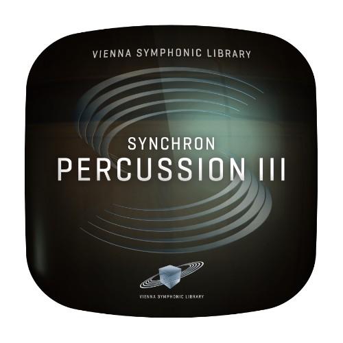 Synchron Percussion III