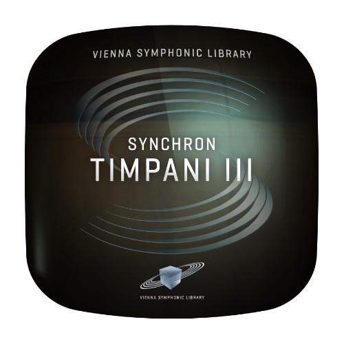 Synchron Timpani III