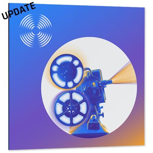 RX 9 Standard Update from RX 8 Standard