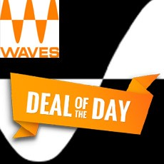 WAVES Deal Of The Day