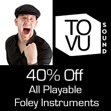 Tovusound - 40% Off All Products