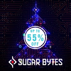 Sugar Bytes - Up to 55% OFF