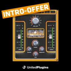UnitedPlugins - Firecharger Intro Offer