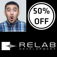 Relab Development - November Sale