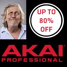 AKAI - Software Sale - Up to 80% OFF