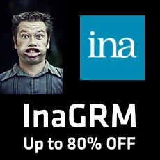 Ina-GRM - Up to 80 % OFF