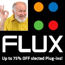 Flux: Up to 75% OFF