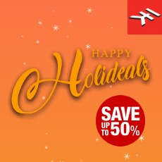 IK Multimedia - Happy Holideals Sale
