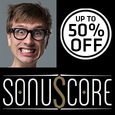 Sonuscore - Up to 50% OFF