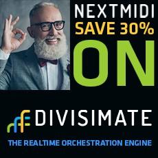 Nextmidi - 30% Off Divisimate