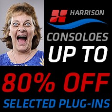 Harrison Consoles - Up to 80% OFF