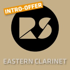Rast Sound - Eastern Clarinet Intro Offer