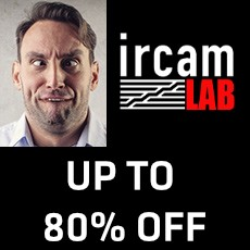 IrcamLAB - Up to 80% OFF