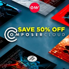 EastWest ComposerCloud Special