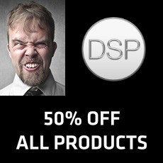 Disco DSP - 50% OFF