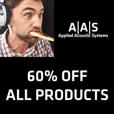 AAS - 60% OFF Everything