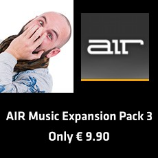 AIR Expansion Pack 3 On Sale