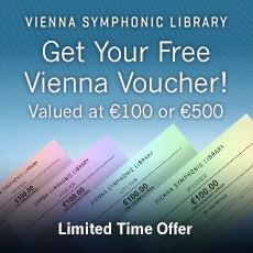 Vienna Vouchers - Buy 3 Get 1 Free