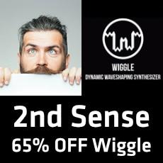 2nd Sense - 65% OFF Wiggle