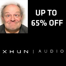 Xhun Audio - Up to 65% OFF