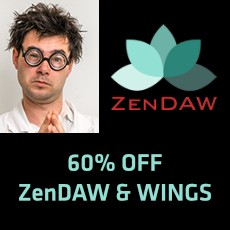 ZenDAW - 60% OFF