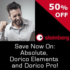 Steinberg Black Deals - 50% OFF