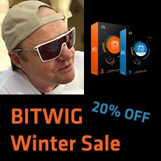 Bitwig - 20% OFF