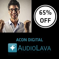 Acon Digital - 65% OFF Audio Lava 2
