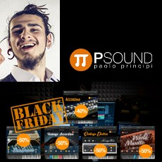 PSound End of November Sale