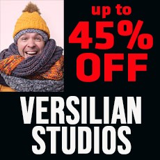 Versilian Studios up to 45% OFF