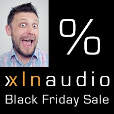 XLN Audio - All Products On Sale
