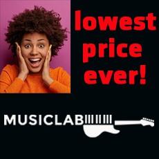 MusicLab -