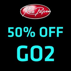 Rob Papen - 50% OFF Go2