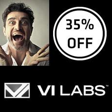 VI Labs - 35% Off