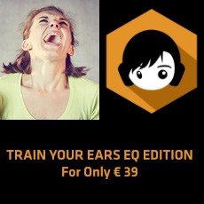 TrainYourEars - EQ Edition for only EUR 39