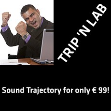 Trip n Lab - Sound Trajectory for only EUR 99