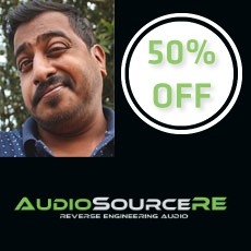 AudioSourceRE - 50% OFF