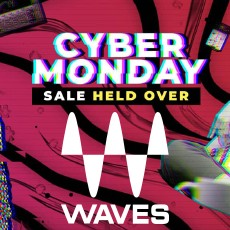Waves - Cyber Monday Sale