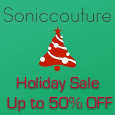 Soniccouture - Up to 50% OFF