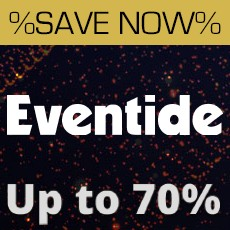 Eventide - Holiday Sale - Up to 70% OFF