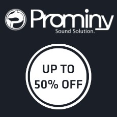 Prominy Winter Sale - Up to 50% OFF