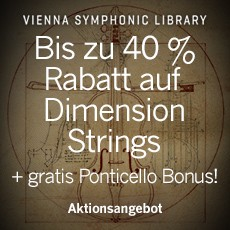 VSL - Up to 40% Off Dimension Strings