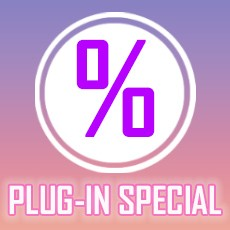 One Week Plugin Sale