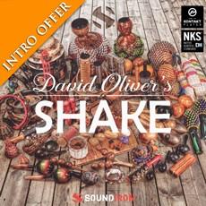 Soundiron - Shake - Intro Offer