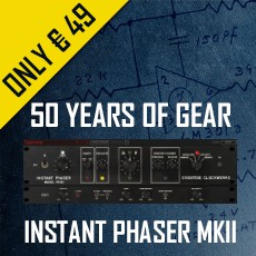 Eventide - Instant Phaser MK II - On Sale