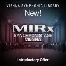 VSL - MIRx Synchron Stage Vienna - Intro Offer