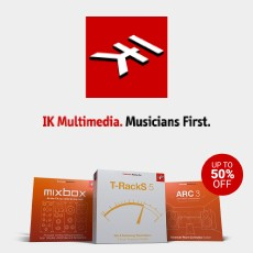 IKM - Studio Supercharge - Up to 50% Off
