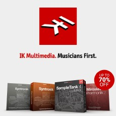 IKM - Sample Spectacular - Up to 70% Off