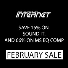 INTERNET - February Sale - Up to 66% Off