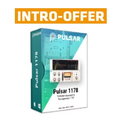 Pulsar 1178 - Introductory Offer